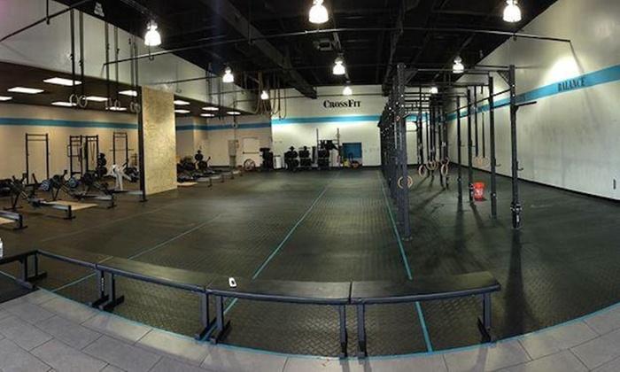 Crossfit Vindicate - Orlando: Five CrossFit Classes at CrossFit 434 (45% Off)