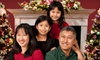 IMB Images Photography - Germantown: 30-Minute Photo Shoot With 25 Cards and Collage Print at IMB Images Photography (Up to 56% Off). Two Options Available.