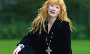 Loreena McKennitt: Loreena McKennitt on March 7 at 8:30 p.m.