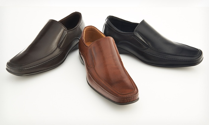 Franco Vanucci Men's Loafers: $37.99 for One Pair of Franco Vanucci Men's Loafers ($100 List Price). Free Shipping and Returns.