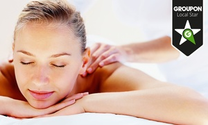 One to One Hotel, The Village: Massage With Steam and Sauna Access Plus Optional Treatments at One to One Hotel, The Village (Up to 63% Off)