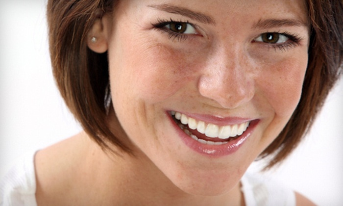 Ball Dentistry - Multiple Locations: $49 for a Dental-Care Package with Exam, X-rays, Cleaning, and Consultation at Ball Dentistry ($258 Value)