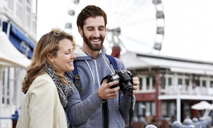 Rise Photography: Half Day DSLR Photography Class for £19 With Rise Photography