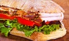Emma Lou's Cafe - Cherokee Triangle: $7 for $15 Worth of Café Food at Emma Lou's Cafe