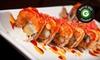 Kaya Grill & Sushi - Kipling Plains: $15 for $30 Worth of Korean Barbecue and Sushi at Kaya Grill & Sushi