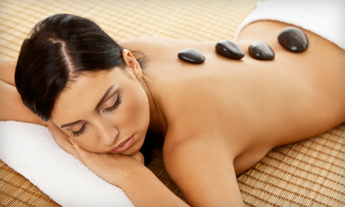 CovRing Day Spa - East Town: $15 Worth of Spa Services