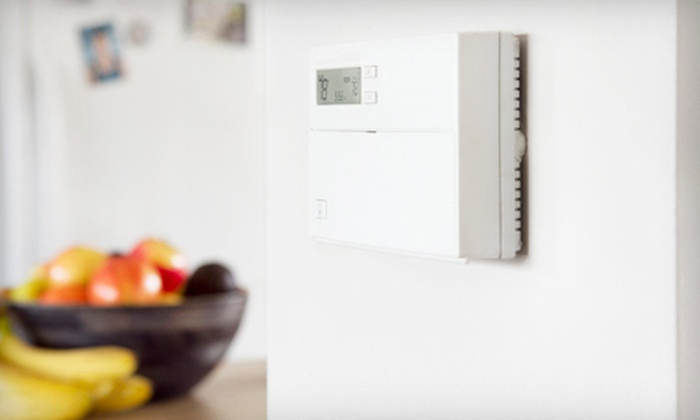 Advanced Heating and Air Services - Amarillo: Winter Heating Tune-Up with Optional Advantage Club Membership from Advanced Heating and Air Services (Up to 80% Off)