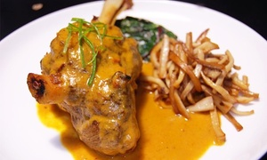 Taste of the Himalayas - Sausalito: $11 for $20 Worth of Nepalese Cuisine for Two for Dine-In at Taste of the Himalayas