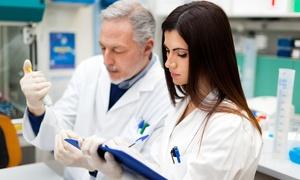 Fleming Research: Analisi di sangue, urine, tiroide e indagini specifiche per uomo o donna. Valido in 2 sedi