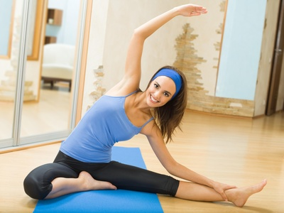 Two Yoga Classes at Aries Yoga (67% Off)