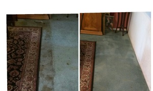 CleanUpMan.Net: Up to 56% Off Carpet Cleaning at CleanUpMan.Net