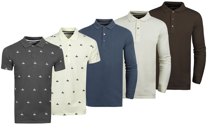 c1bf44bc28 Puma Men's Polo Shirts | Groupon Goods