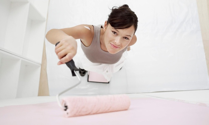 J and S Painting - Tampa Bay Area: $94 for $199 Groupon — J and S Painting