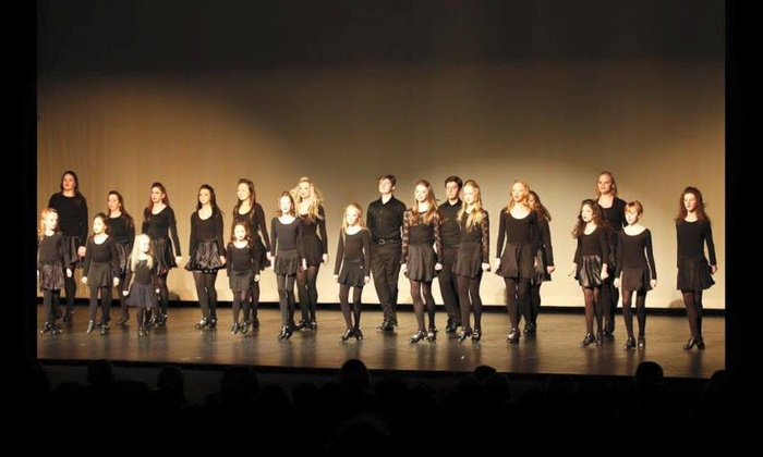 Scariff School Of Irish Dancing - Sandy: 10 Dance Classes from Scariff School of Irish Dancing (70% Off)