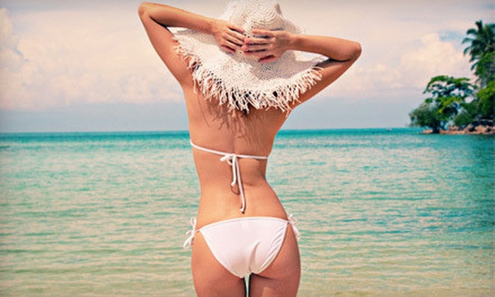 Aesthetic Rejuvenation By Dr. Brecht - South Seattle: Liposuction on Two, Three, or Four Areas, or Fat Transfer at Aesthetic Rejuvenation by Dr. Brecht (Up to 54% Off)