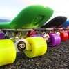 EightBit Retro-Style Skateboards
