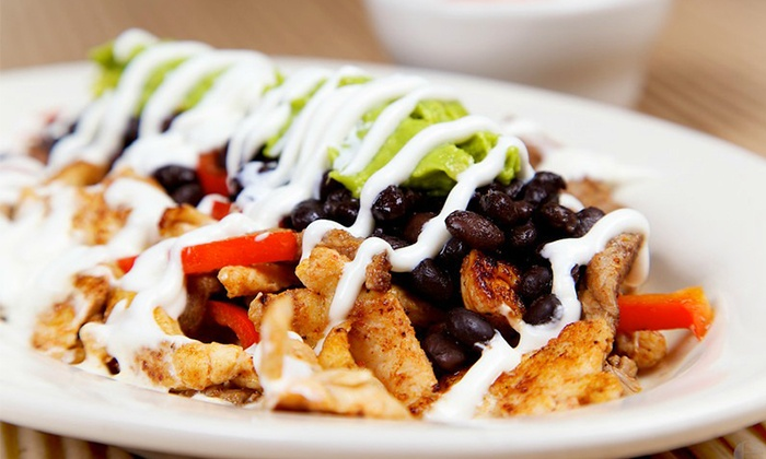 City Mexican Cuisine - Southern Hills: $10 for $20 Worth of Mexican Food at City Mexican Cuisine
