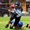 Up to 56% Off Youth Football Conditioning Camp