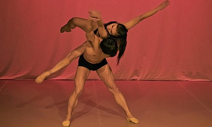 """Mowgli"" - Raritan: Roxey Ballet's ""Mowgli"" at J.P. Case Theater on April 26 or 27 at 1 p.m. or 4 p.m. (Up to 45% Off)"