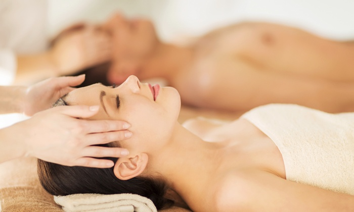 Unique D' Voxion Spa - Gauteng: Couples Spa Packages from R1 056 at Unique D' Voxion Spa (Up to 65% Off)