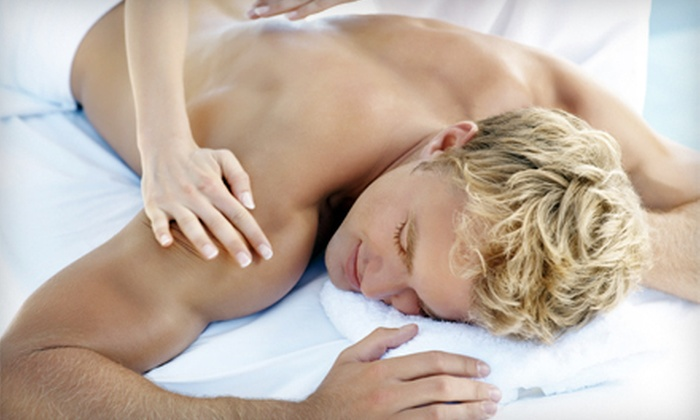Ripcurl 1 on 1 Fitness - Saddle River: 60- or 90-Minute Deep-Tissue Massage at Ripcurl 1 on 1 Fitness (Up to 54% Off)