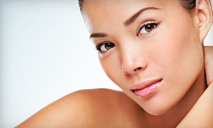 Ashley Swain Permanent Makeup Centers - Downtown West Palm Beach: $199 for Makeup for Brows, Upper or Lower Eyeliner, or Lip Liner at Permanent Makeup by Ashley Swain (Up to $600 Value)