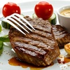 Half Off Dinner and Cabaret Show at CY Steak