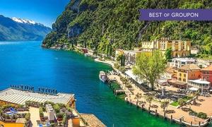 Notti a 4*L sul Lago di Garda con Mercatini di Natale, Spa e cene