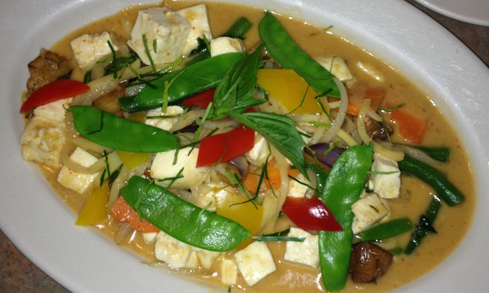 Thai Yum Restaurant - Federal Hill - Montgomery: $16 for $30 Worth of Thai Cuisine at Thai Yum Restaurant