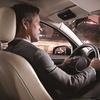 Jabra Freeway In-Car Bluetooth Speakerphone with Voice Guidance