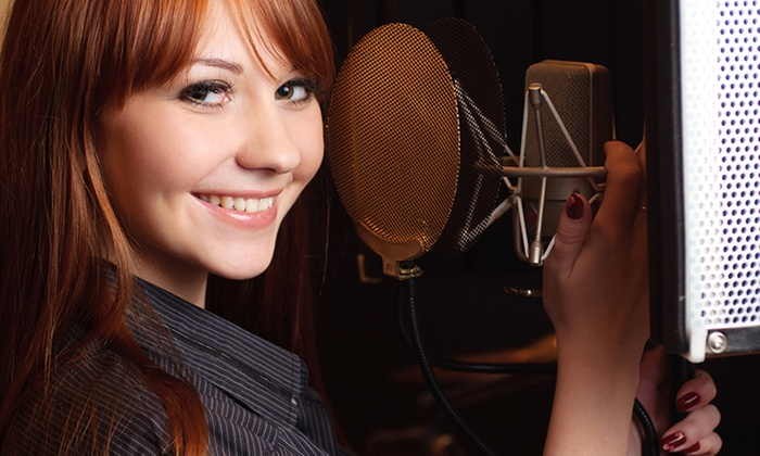 Gravy For The Brain: $5 for an On-Demand Voiceover Acting for Beginners Course ($219 Value)