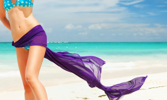 Orem Body Contouring - Orem: One or Two Ultrasound and Radio-Frequency Fat-Reduction Treatments at Orem Body Contouring (Up to 64% Off)