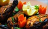 Half Off Indian Cuisine at The Indian Harvest