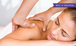 Touch of Tranquility: $39 for One Swedish Massage at Touch of Tranquility ($75 Value)