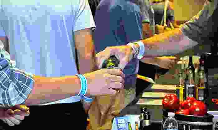 Jacksonville Craft & Import Beer Festival - Midtown: $20 for Visit for One to Jacksonville Craft & Import Beer Festival on May 17 ($40 Value)