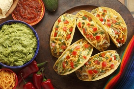 Los Toltecos: 10% Off Purchase of $60 or More at Los Toltecos