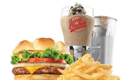 Up to 38% Off at Johnny Rockets Mall of America