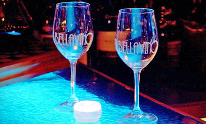 Bellavino Wine Bar - Thousand Oaks: Sunday Wine Tasting for Two or Four with Voucher for Take-Home Bottle at Bellavino Wine Bar (50% Off)