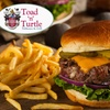 34% Off Dinner at Toad 'n' Turtle Pubhouse & Grill