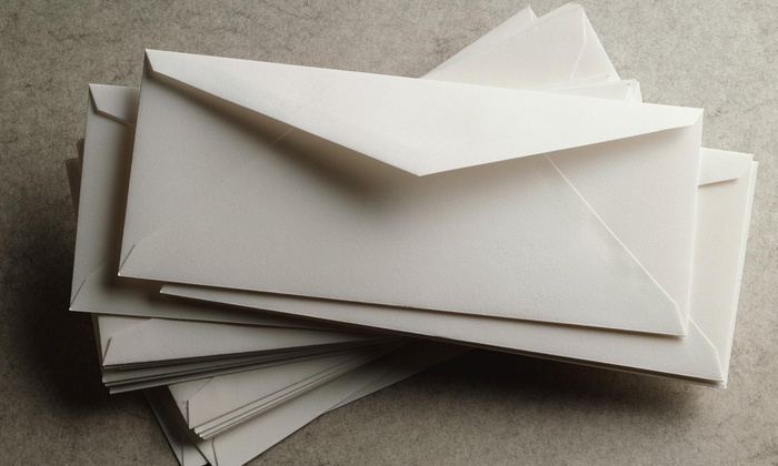 Aim Mail Center - Neighbors Southwest: $150 for $300 Large Mail Box Rental — AIM Mail Center