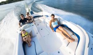 Bateau école Université: Permis bateau côtier pour 1 personne à 189,99 € avec Bateau-école Université