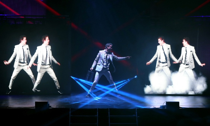 """The Illusionists - PANTAGES THEATRE: Presale: """"The Illusionists"""" (February 23–March 13)"""