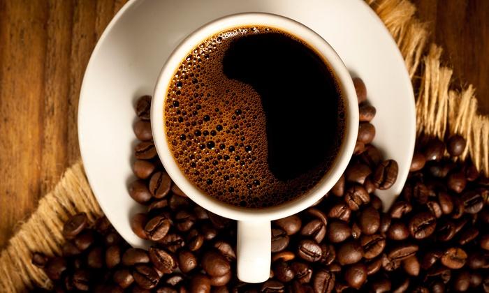 Italia Imports Inc - SoDo: $38 for $65 Worth of Hot Beverages — Italia Imports