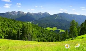 Vacanza 4* nella natura della Val Camonica