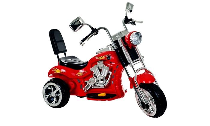 Lil Rider Kids