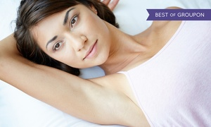 Perceptions Image Boutique & Skin: One Year of Laser Hair Removal on an Extra-Small or Small Area (Up to 86% Off).