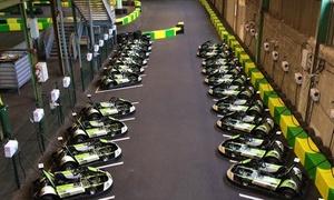 RMT Karting: 1 ou 2 sessions de karting pour 1 personne dès 13,50 € chez RMT Karting