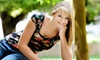 Up to 73% Off Senior Graduation or Engagement Photo Package