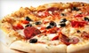 Tomavino's Pizzeria - Halifax: $20 for $40 Worth of Italian Cuisine for Two or More at Tomavino's
