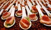 Up to 44% Off at Galveston Island Food & Wine Festival